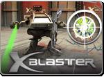 Онлайн игра XBlaster