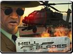 Онлайн игра HellBlades
