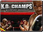 Онлайн игра K.O. Champs